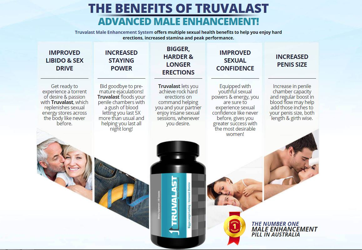Truvalast South Africa Price at DischemWhere to Buy Review &Pills Scam